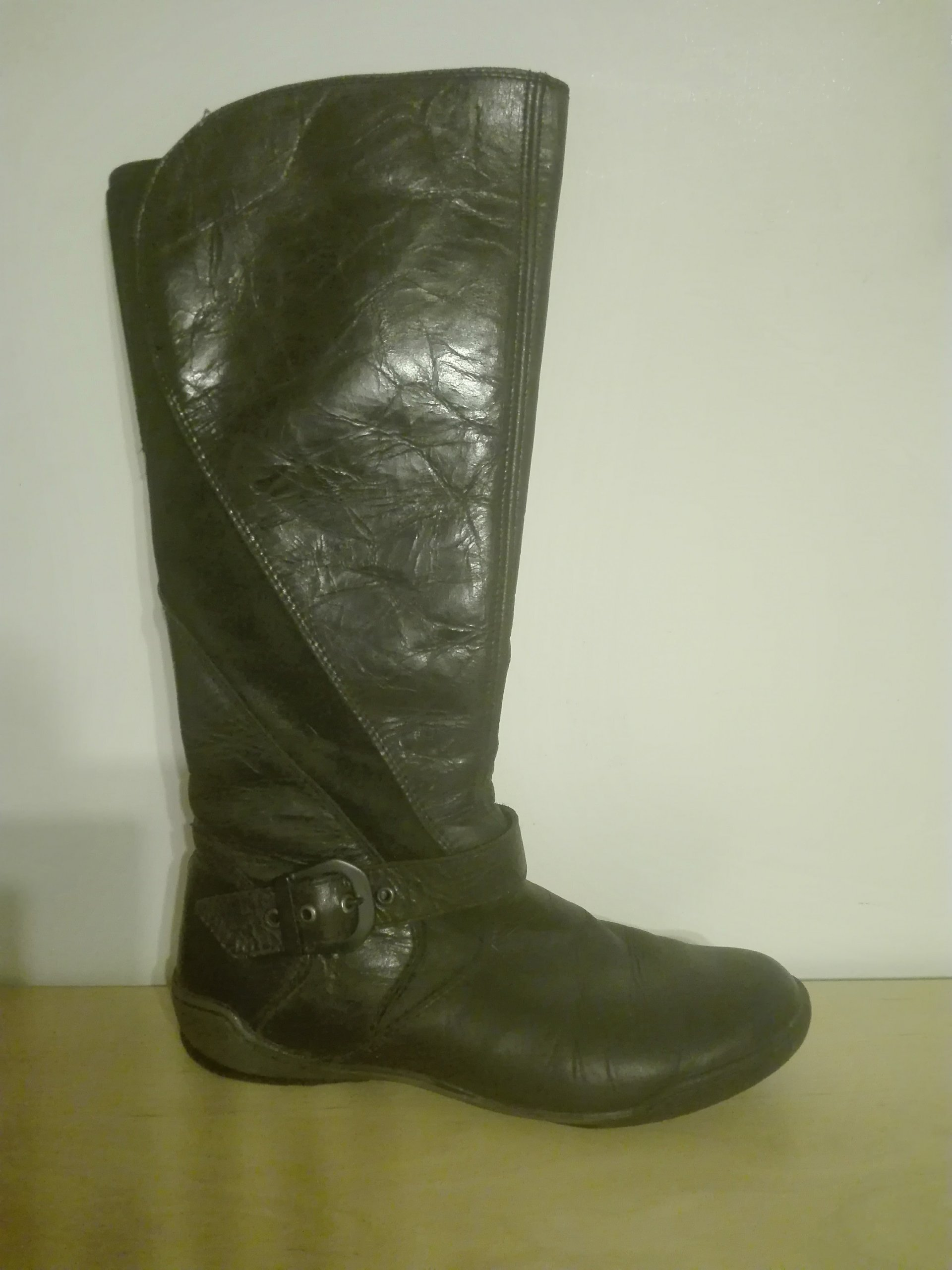 3f8836bb kozaki damskie buty zimowe Wojas r. 39 - 7015732711 - oficjalne ...