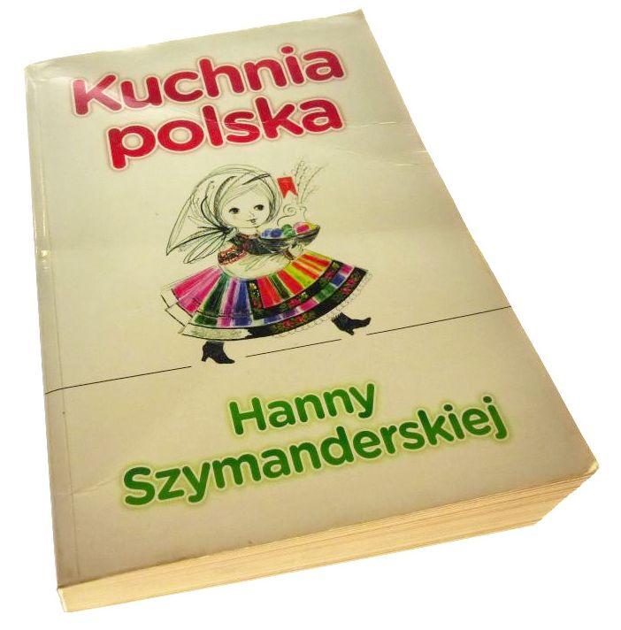 Kuchnia Polska Hanna Szymanderska 7025a 7150426739