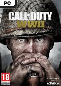 CALL OF DUTY WWII WW2 PC PL AKTYWACJA NATYCHMIAST