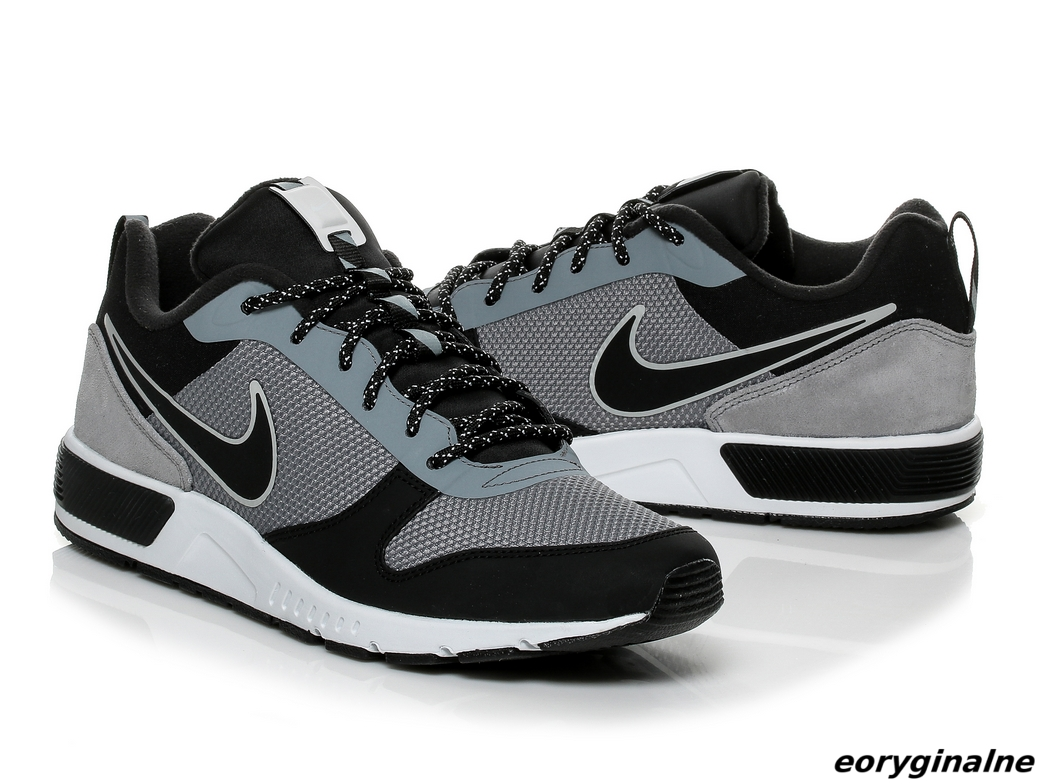 Buty męskie Nike Nightgazer Trail 916775-001 - 7142134588 ... b5f02bfb1e