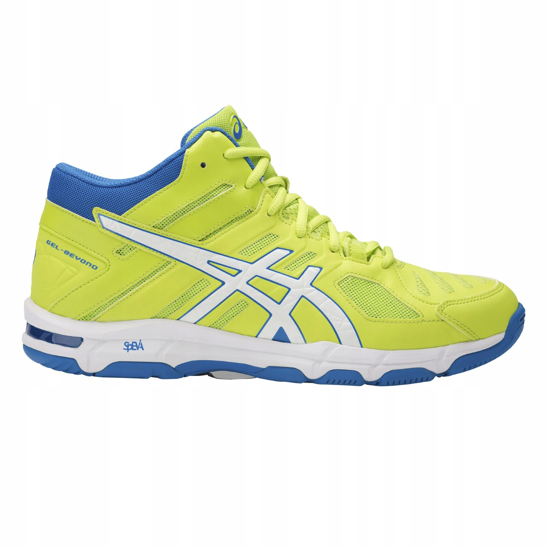 ASICS GEL BEYOND 5 MT men US 12 EU 46,5 CM 29,5 7433551275