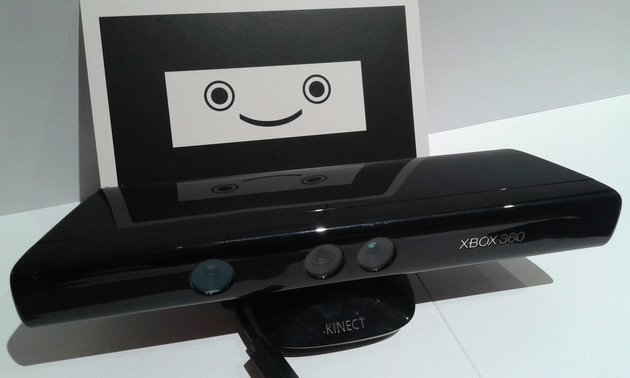 Kinect Xbox 360 3 Gry Zasilacz Karta Kalibracyjna 7581545357