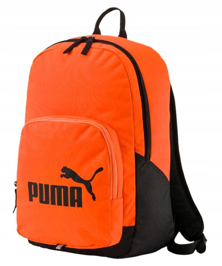 142113cc28f89 Plecak szkolny Puma dla dzieci dziecka DO SZKOŁY - 6914689317 ...