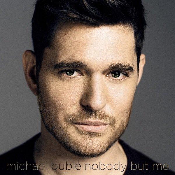 Michael Buble Nobody But Me (Winyl Silver) LP