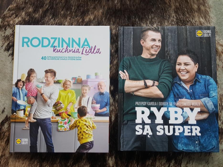 Rodzinna Kuchnia Lidla Ryby Sa Super 7311930360 Oficjalne