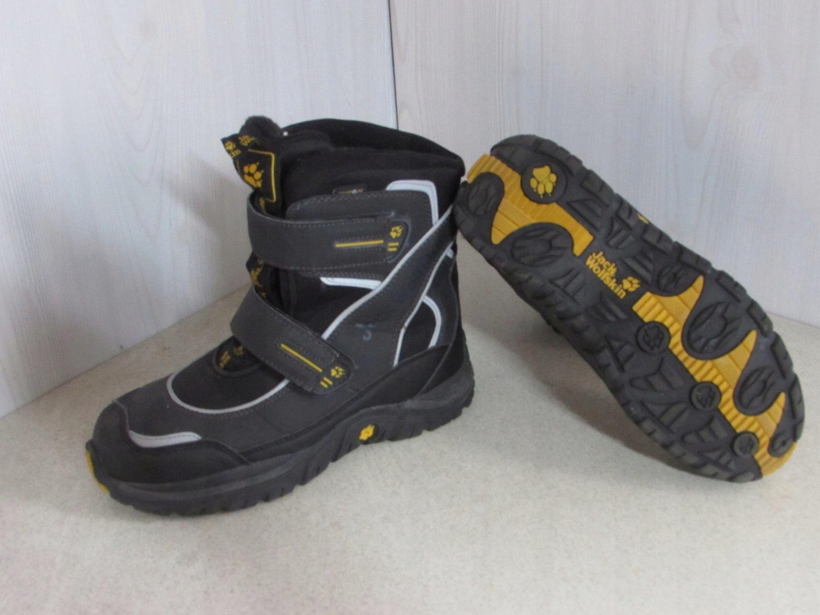 najlepiej tanio dobrze znany nowy design Buty śniegowce Jack Wolfskin Eu .37 - 7596675292 - oficjalne ...