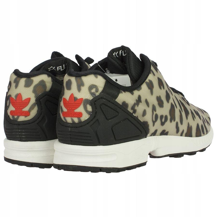 Sprzedaż Online Buty damskie adidas ZX Flux Decon B23725