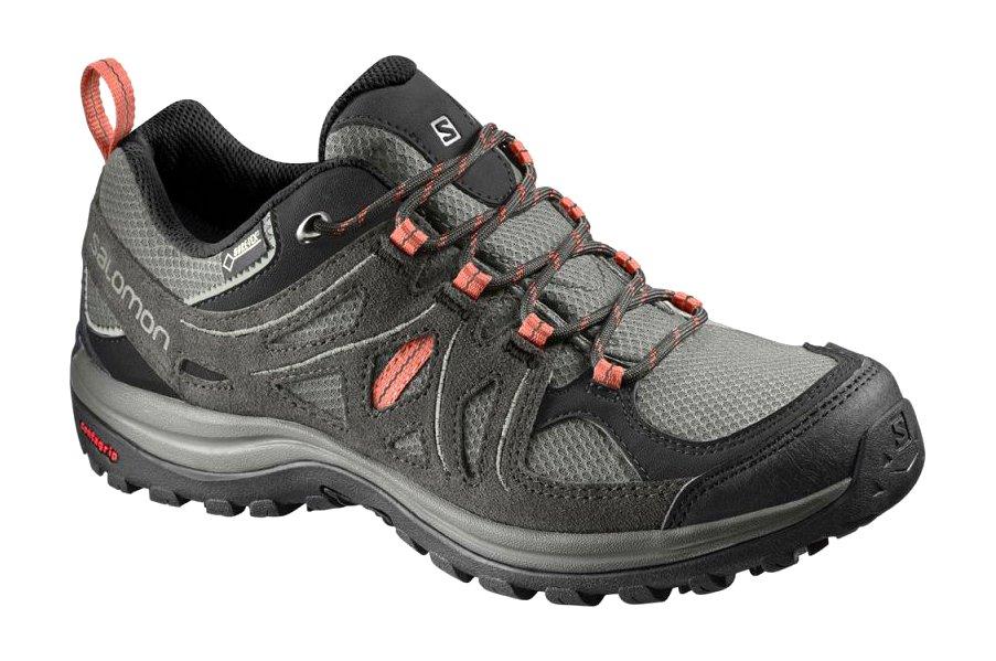 7db5a252b16329 Buty trekkingowe Salomon Ellipse 2 GTX W r.39 1/3 - 7245865530 ...
