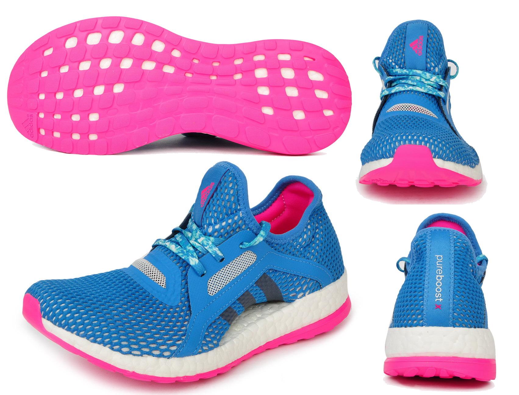 becb8f44 Adidas PureBoost X ClimaChill buty damskie - 36 - 7415092089 ...