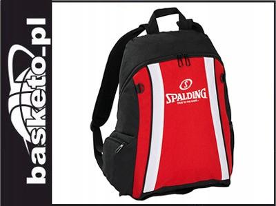 1614ffd4929f8 Plecak Spalding Backpack 300453202 - 6976042912 - oficjalne archiwum ...