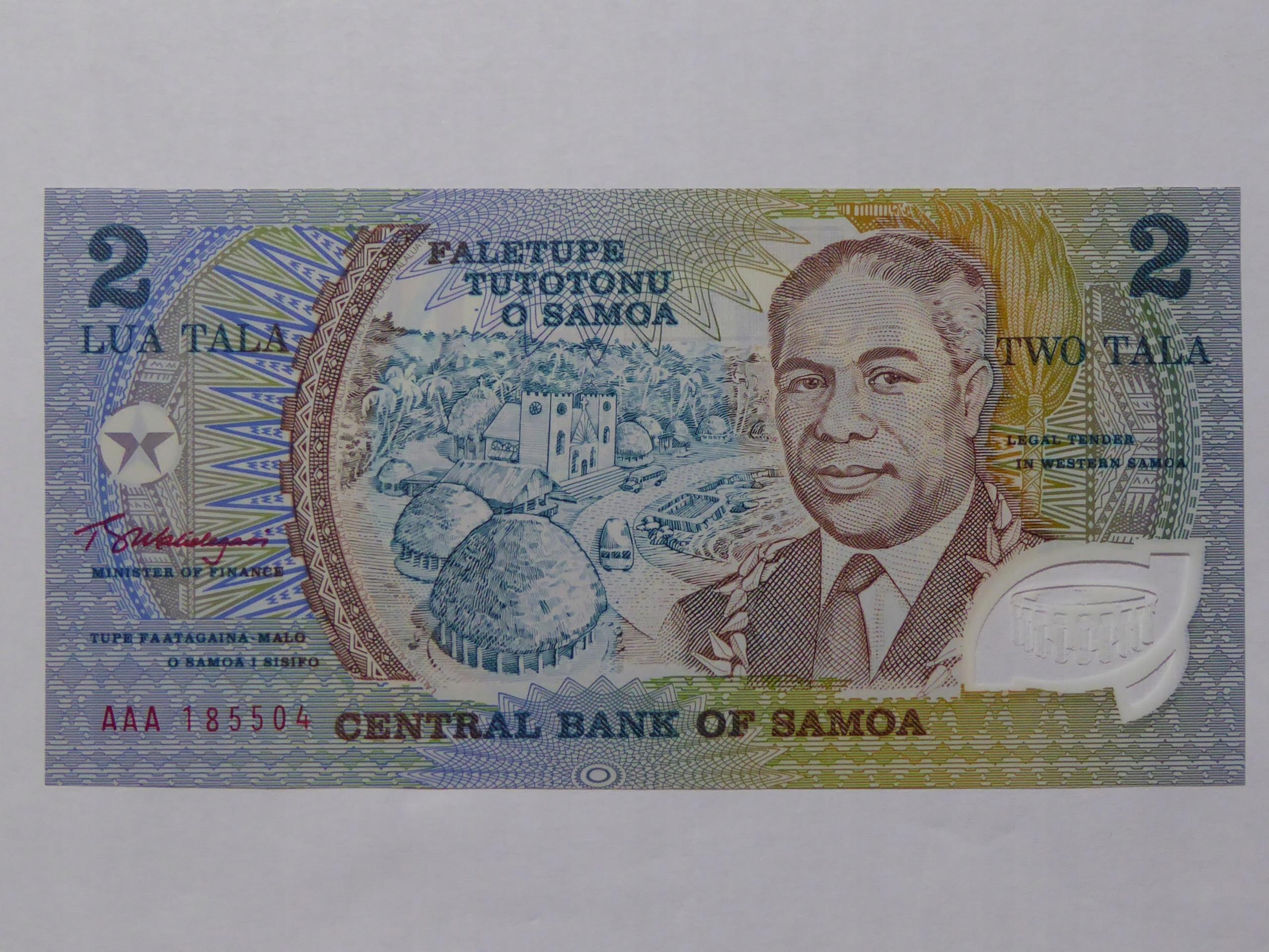 2 Tala Samoa - 158