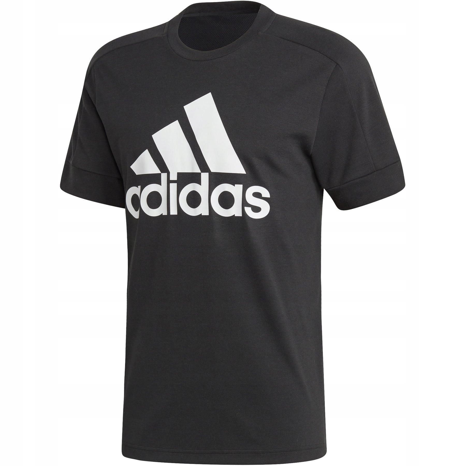 Koszulka adidas ID Stadium Badge of Sport CY9876