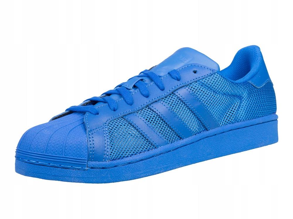 Buty męskie Adidas Superstar B42619 Originals Ceny i