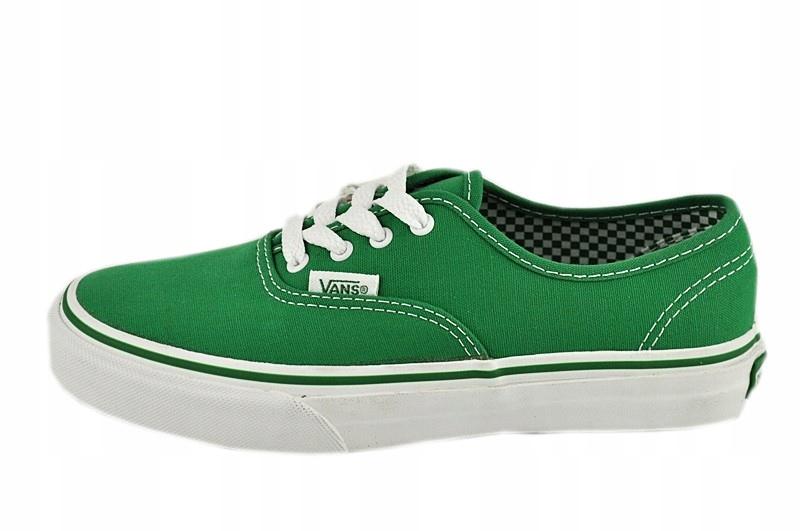 Buty dziecięce VANS Authentic [EE03B2] r.32,5 Ost