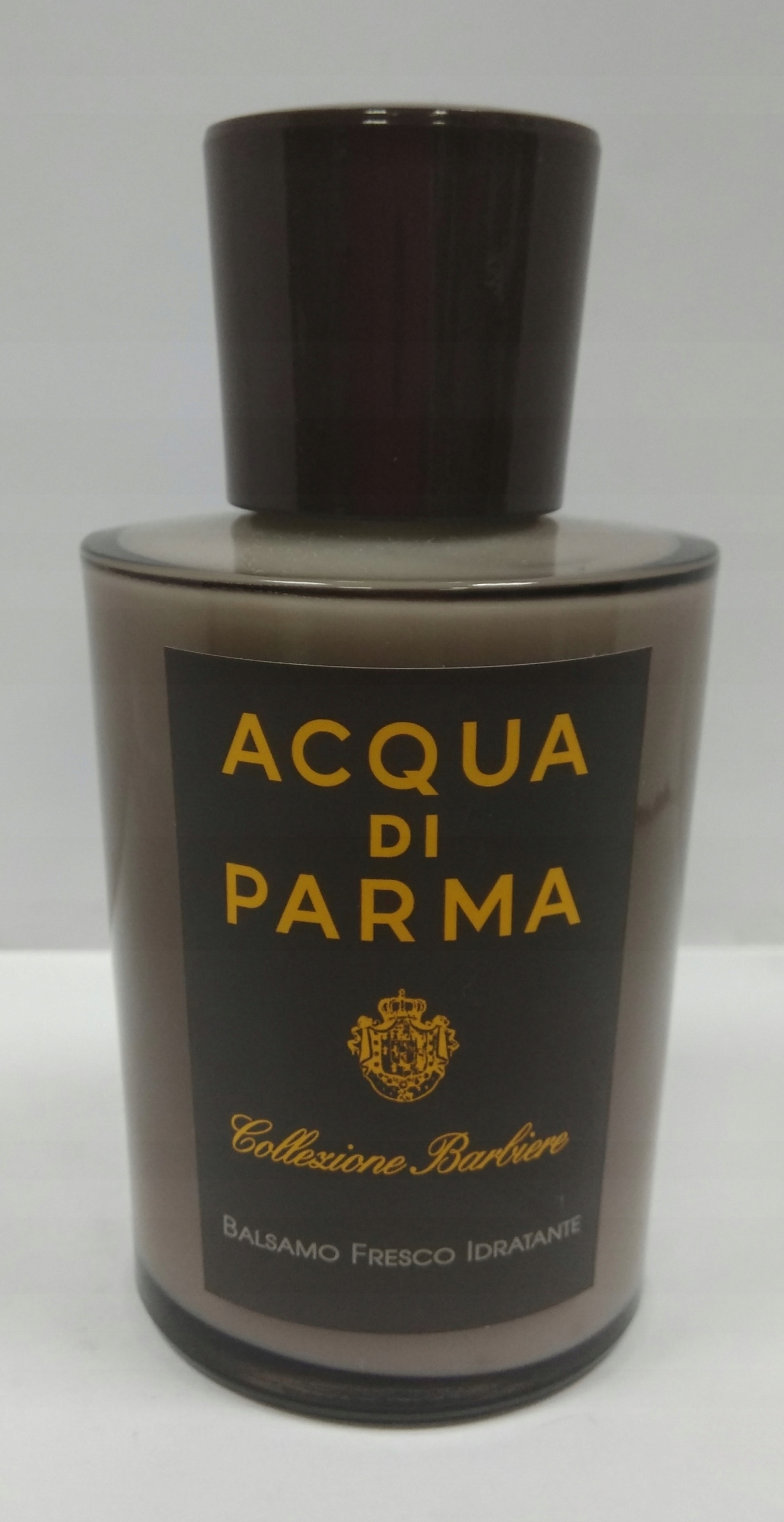 Collezione Barbiere Shaving & Hair Removal Aftershave & Pre-shave Balsamo Fresco Idratante Acqua Di Parma Balsamo Fresco Idr
