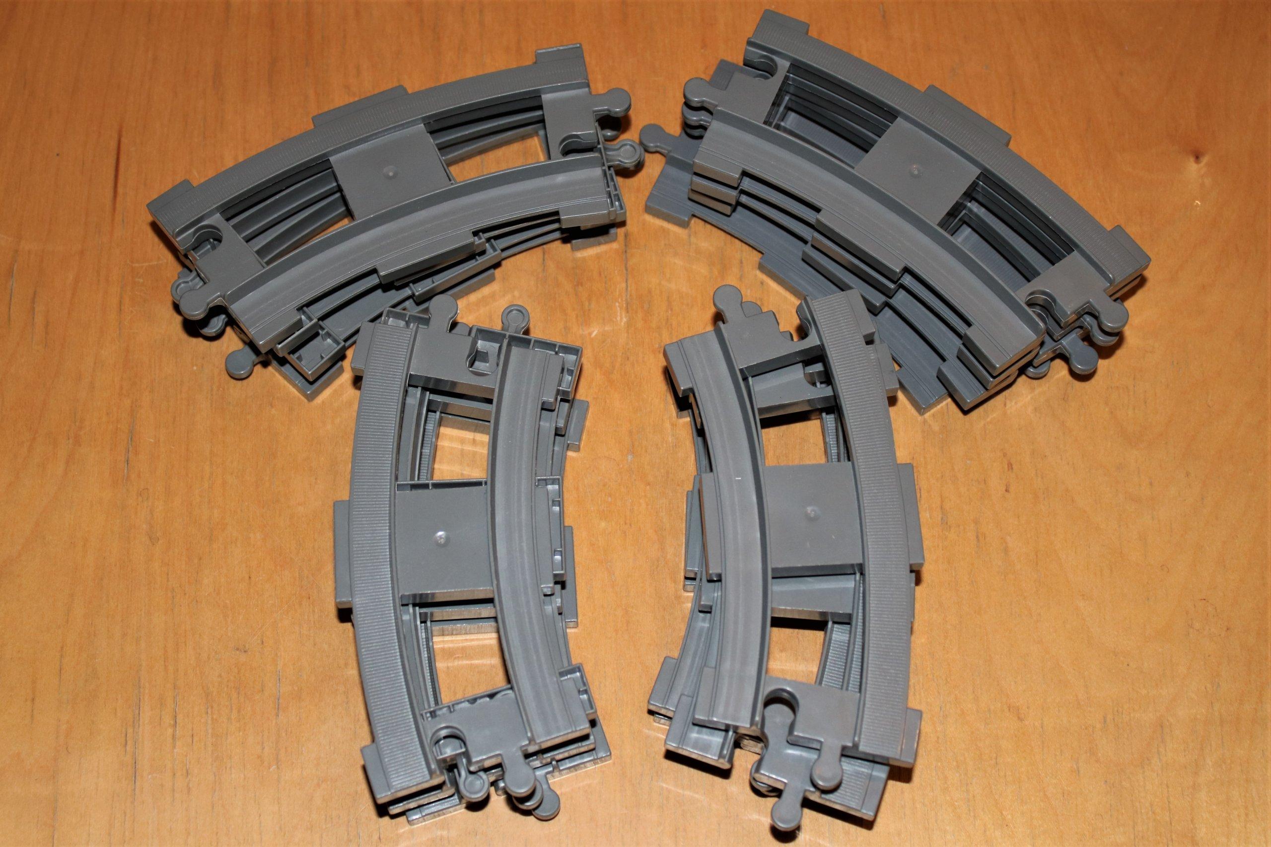 Lego Duplo Tory 16 Części Komplet Jak Nowe 7321353761 Oficjalne