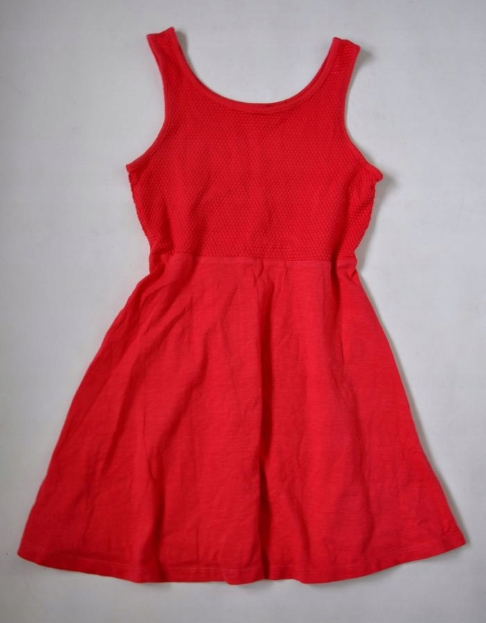 42e6dced63 NEXT Sukienka 128cm 8lat Różowa j.NOWA 2017r - 7510159624 ...