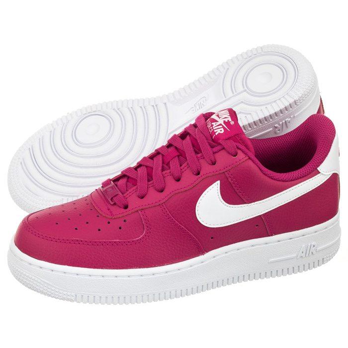 purchase cheap f64f1 2930d Buty Nike WMNS Air Force 1 07 SE 896184-600 Różowe