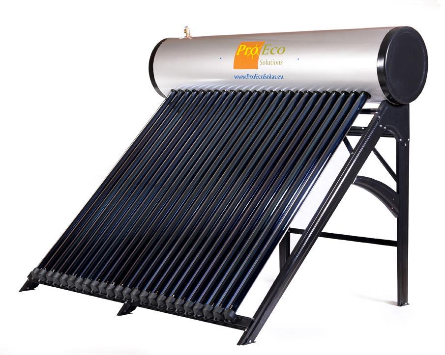 Kolektor Słoneczny podgrzewacz PROECO HP-280 Atest