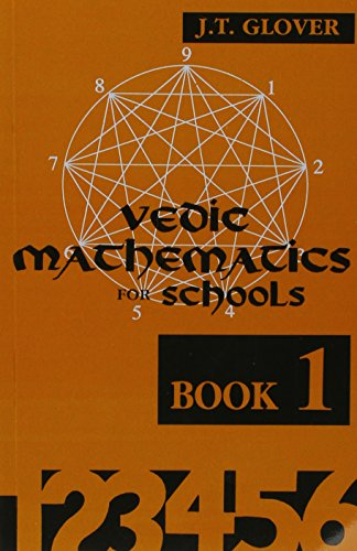 Maths full book vedic