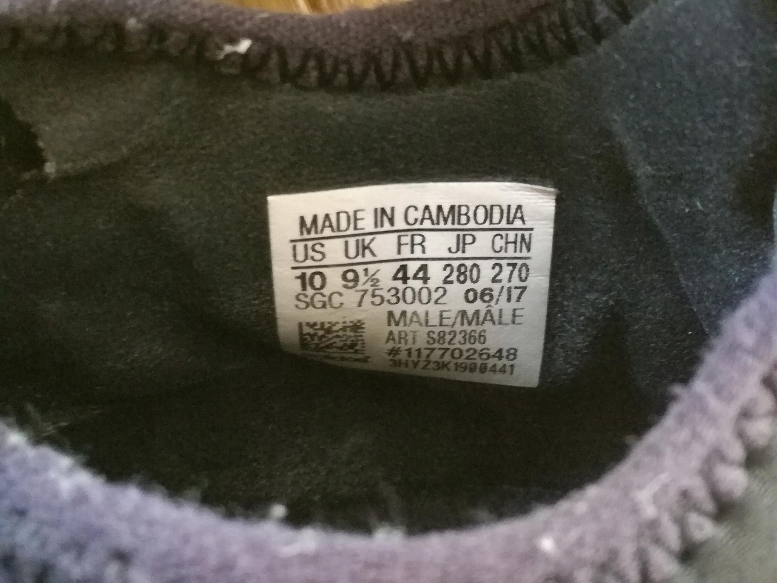 7fd8c55086c Korki lanki Adidas Techfit X 17.3 FG rozm.44 - 7676182686 ...
