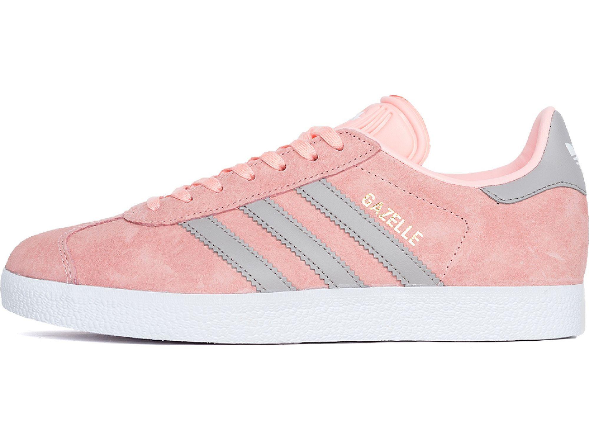 na stopach o najnowszy nowe style Adidas GAZELLE WOMEN (40 2/3) Buty Damskie - 6777549886 ...