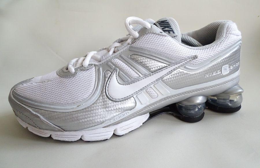 super popular 152a0 b83fd Nike Shox ZOOM Experience 2 męskie buty sportowe
