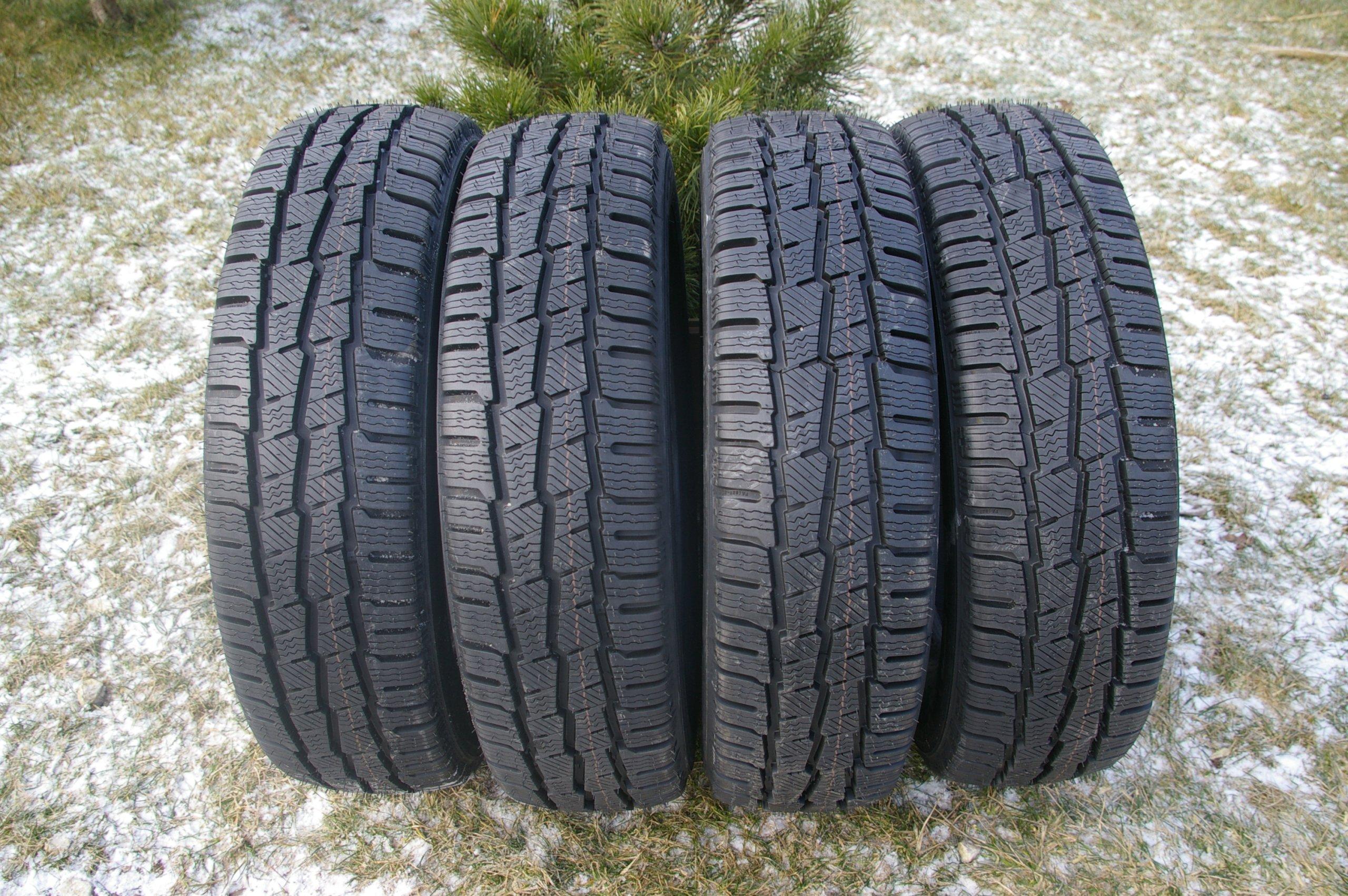 Opony Zimowe Michelin 1857516c Cena Za 4sztnowe 7244688218