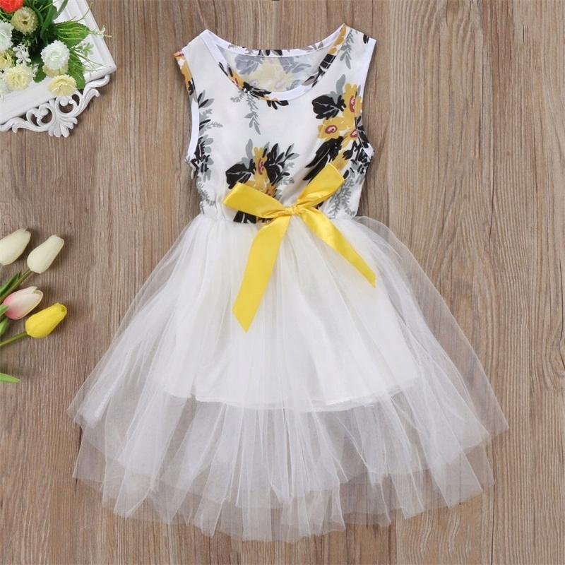 1c8b933c18 Tiulowa sukienka w kwiaty rozm. 92 Lato Tutu - 7349361578 ...