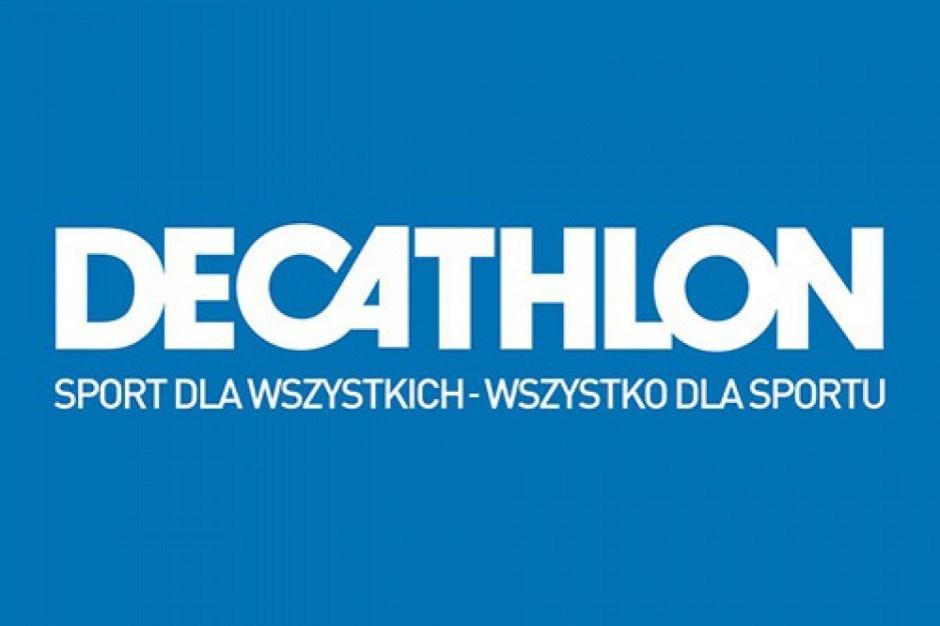 voucher kupon Decathlon o wartości 300zł