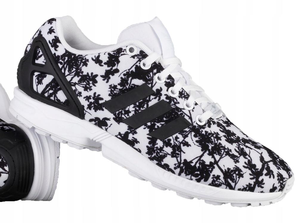 Buty Adidas ZX FLUX Damskie Nowość S74981 r.39 13