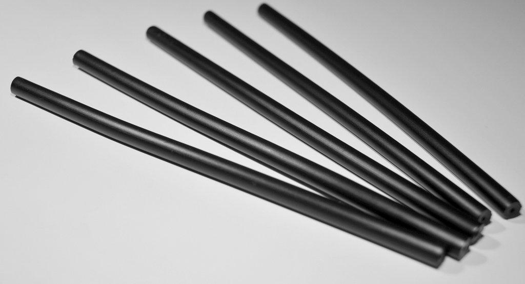 TOKO Pałeczki kofiksowe czarne 10szt kofiks W-wa
