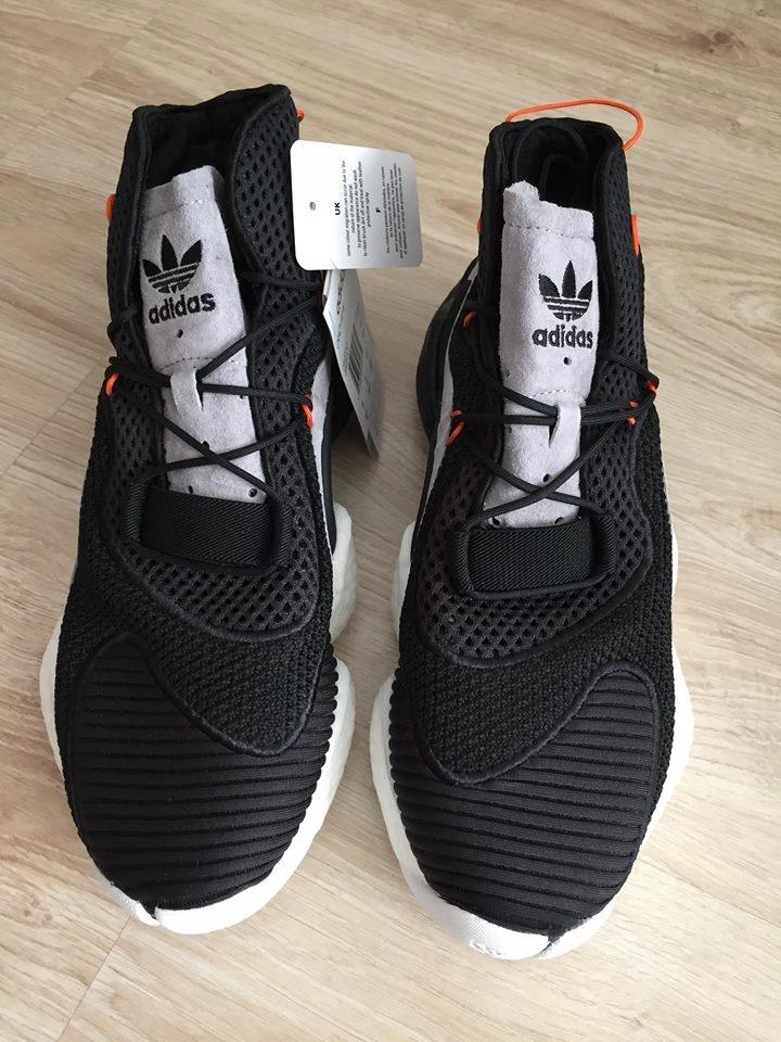 buy popular e6975 cb386 Buty Adidas CRAZY BYW Rozmiar 42 PROMOCJA (7676096396)