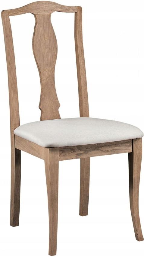 Krzesło Tapicerowane Klasyczne Do Salonu Atelie 7606573461
