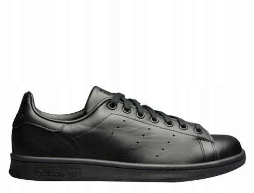 buty adidas stan smith 44 5 czarne