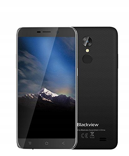 C78 Blackview A10 Olive Black telefon