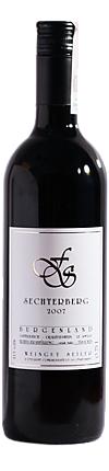 Białe wino austriackie Pratsch Gelber Muskateller