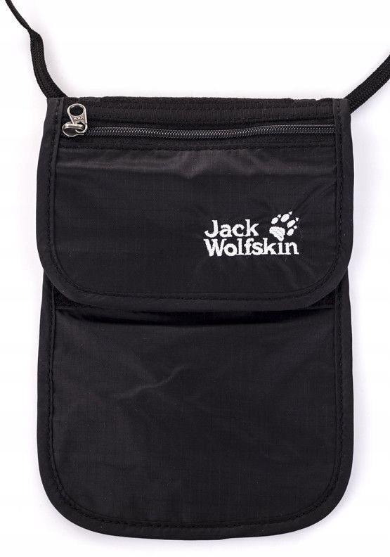 Jack Wolfskin Saszetka Passport Breast (84210-600)