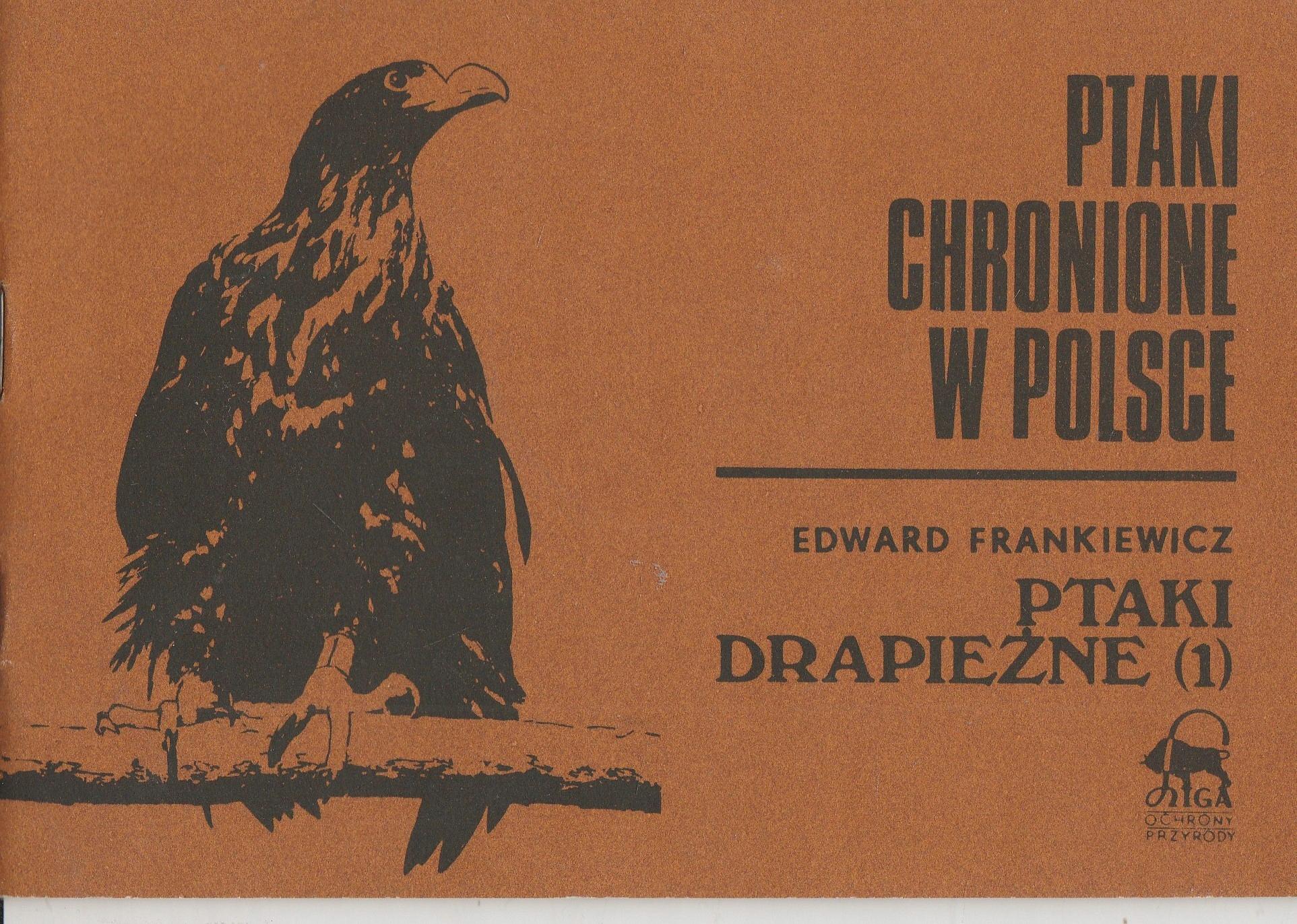 Ptaki Chronione W Polsce Ptaki Drapieżne 7695523378 Oficjalne