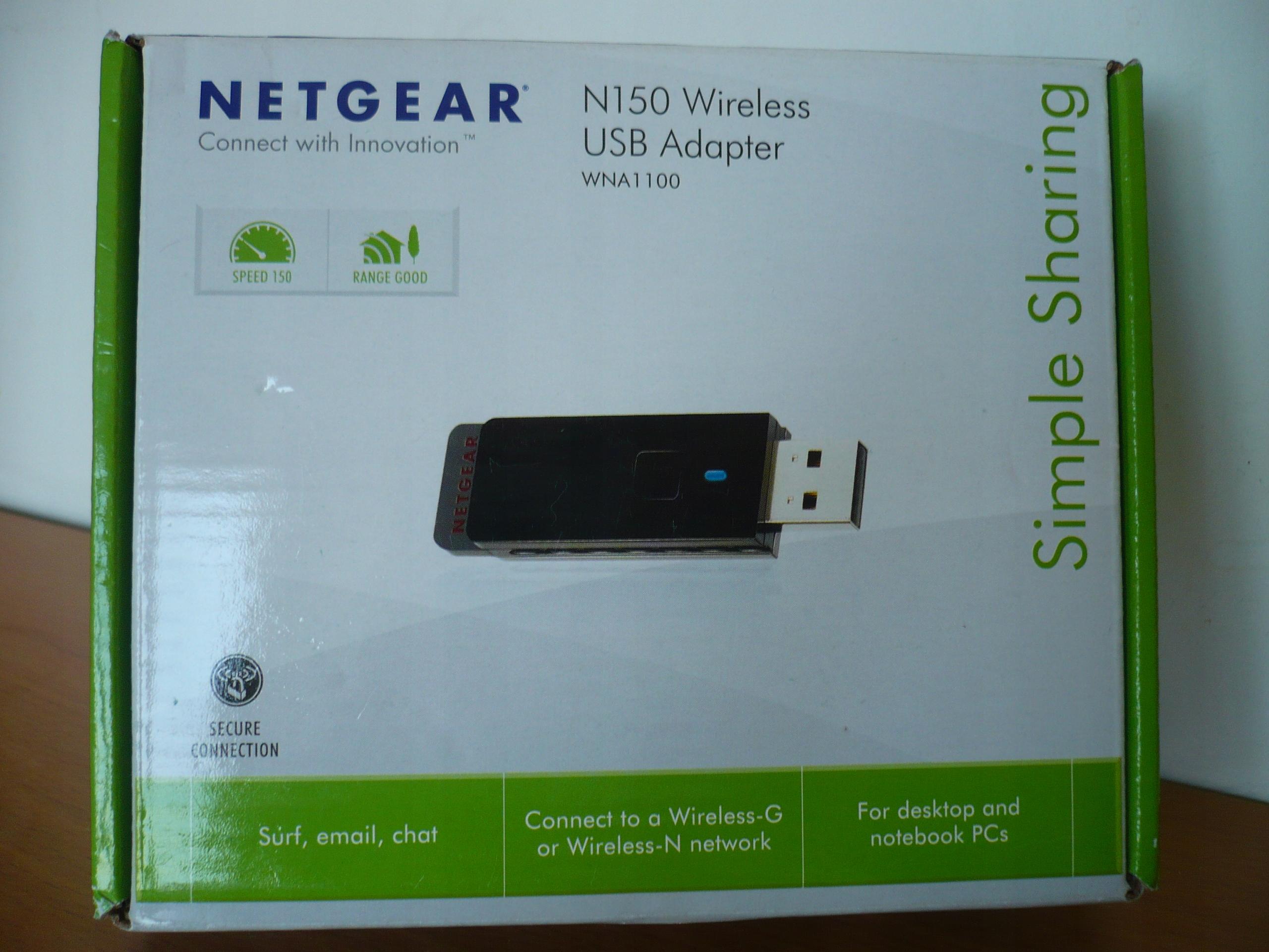 NETGEAR N150 WIRELESS MICRO USB ADAPTER DRIVERS FOR MAC DOWNLOAD