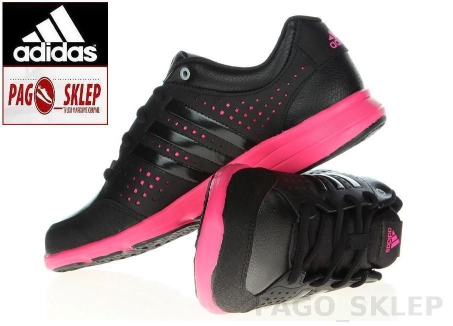 cbdbdedf0ef25 Buty do fitnessu Adidas ARIANNA III M18149 37 1 3 - 6923611106 ...