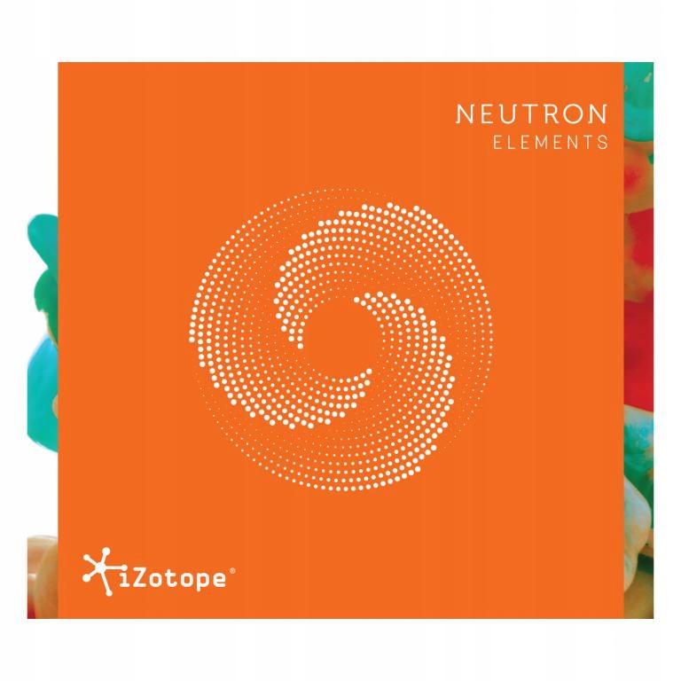 Izotope Neutron Elements plugin VST mix wtyczka