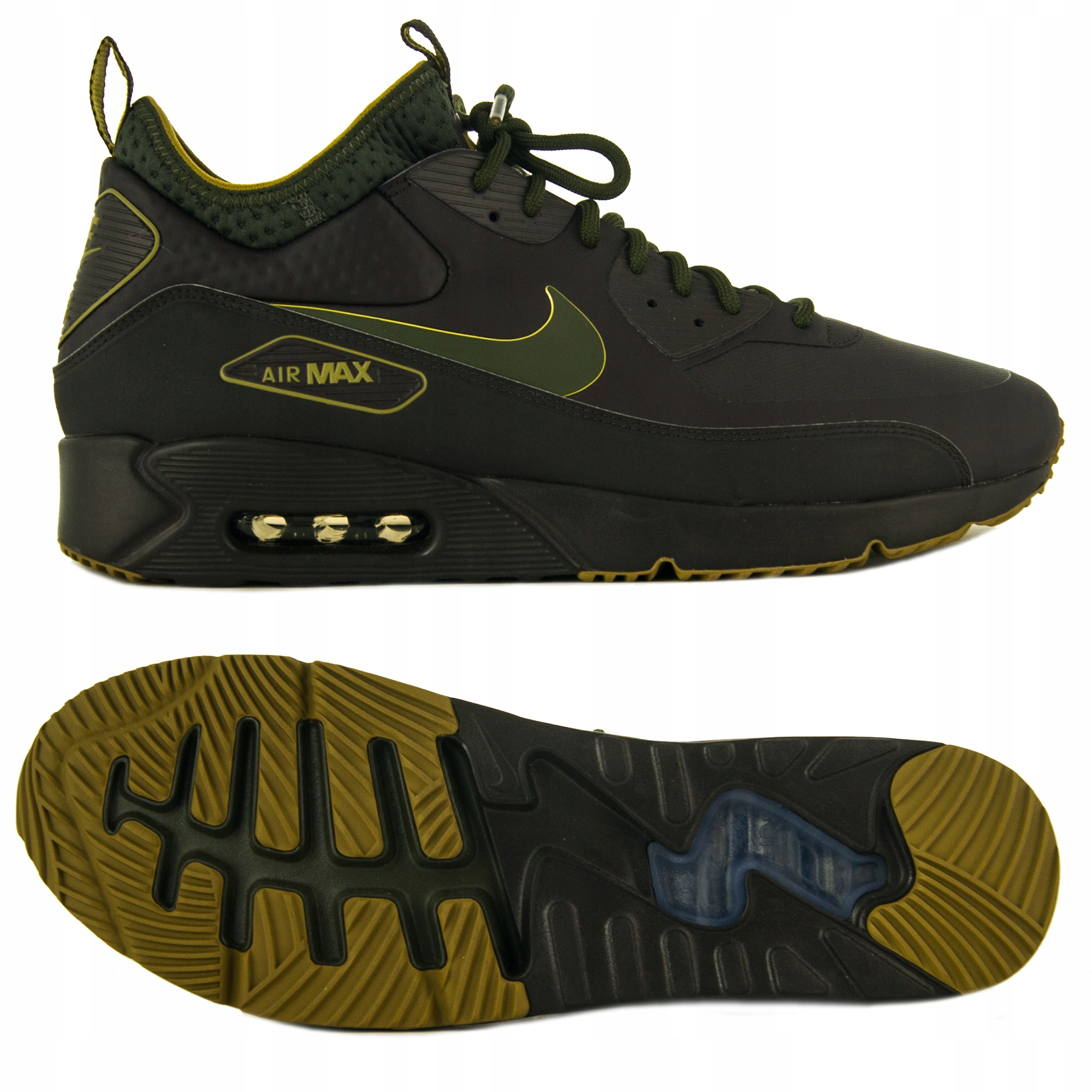 reputable site 8c3a0 a103b MĘSKIE NIKE AIR MAX 90 ULTRA MID WINTER SE 49,5