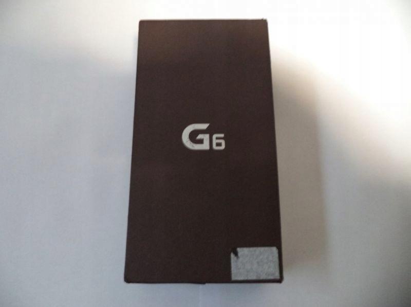 LG G6 H870 KOMPLET + GW