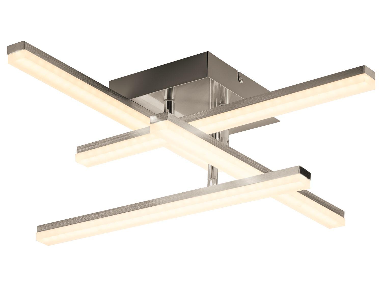 Lampa Sufitowa Led Livarno Lux 4 X 500 Lm Nowa 7224070076