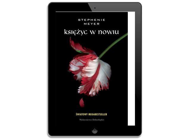 Ksiezyc W Nowiu Ebook