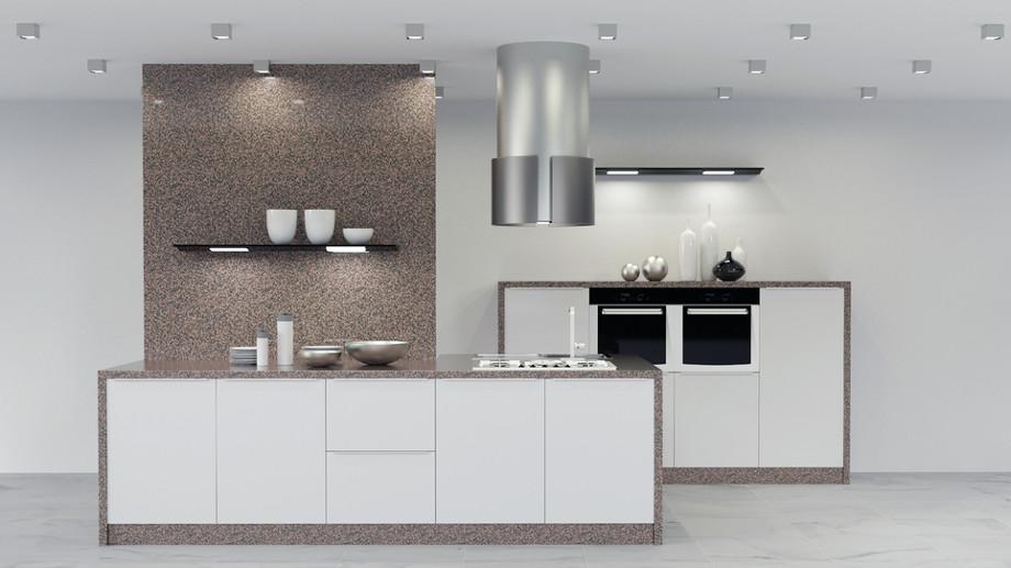 Okap kuchenny – czy może być designerskim dodatkiem?