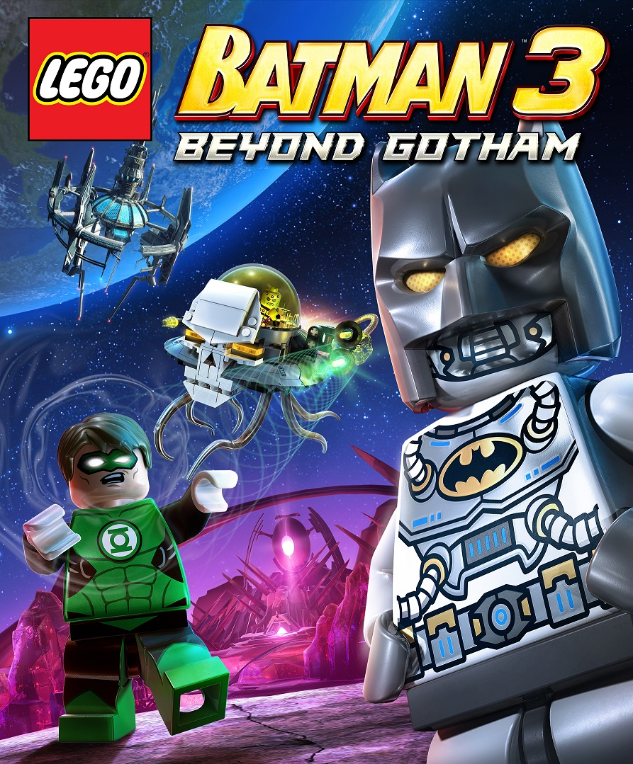 """Lego Batman 3: Beyond Gotham"" – recenzja"