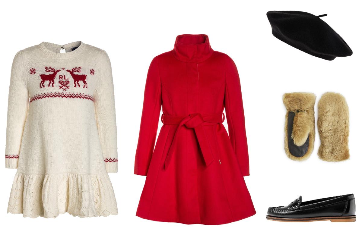 98b91bef35 Stylowa Wigilia – eleganckie ubranka dla chłopca i dziewczynki 7-12 ...