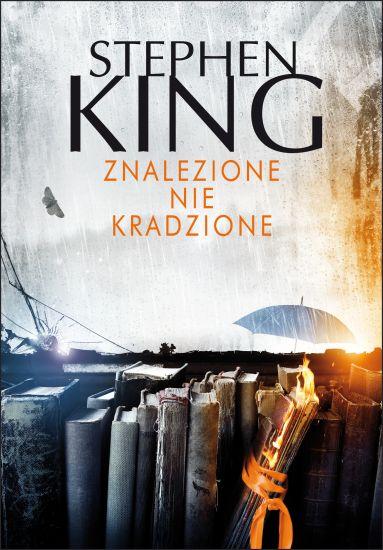 """""""Znalezione nie kradzione"""" Stephen King – recenzja"""